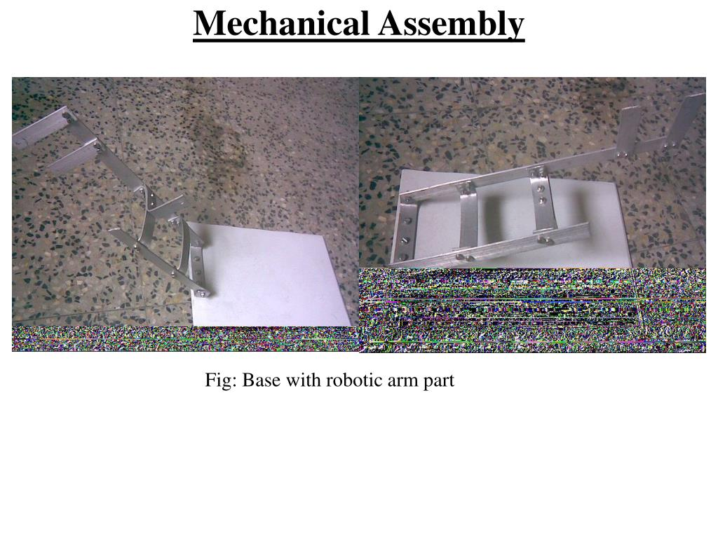 Mechanical Assembly