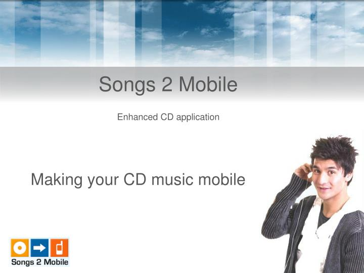making your cd music mobile n.