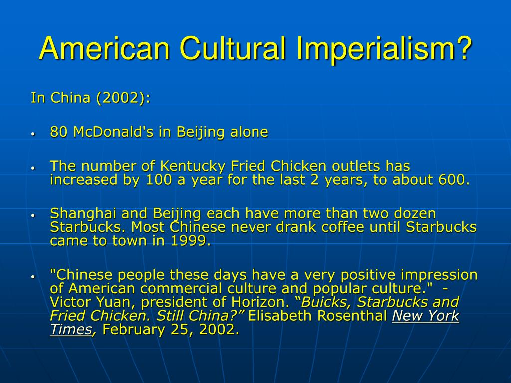 imperialism powerpoint Pete's powerpoint station is your destination for free powerpoint presentations for kids and teachers about imperialism: entering the world stage, and so much more.