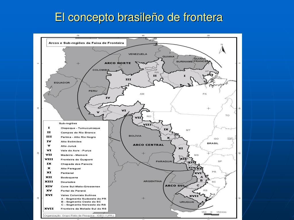 El concepto brasile