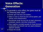 voice effects generation37