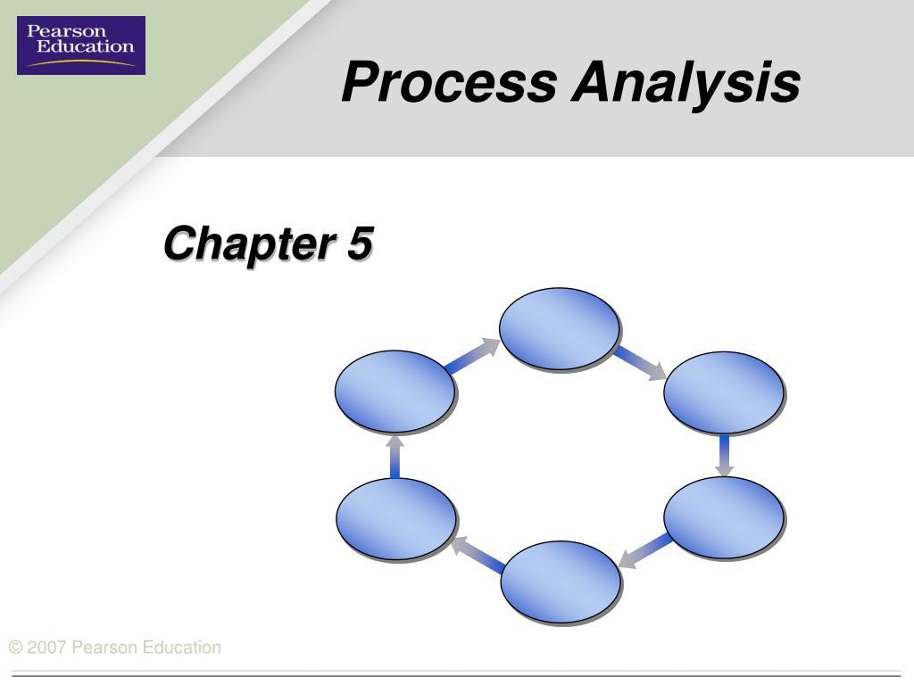 process analysis l.