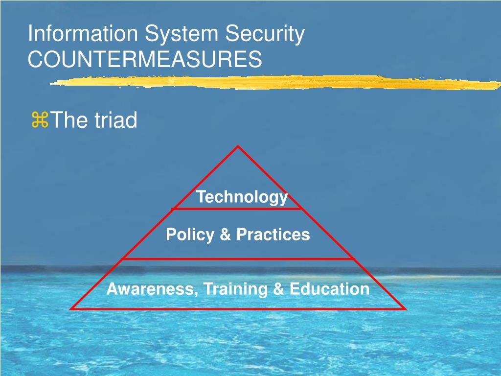 Awareness, Training & Education
