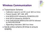 wireless communication25