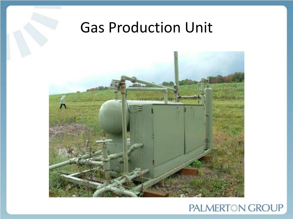 Mcf Unit Of Natural Gas