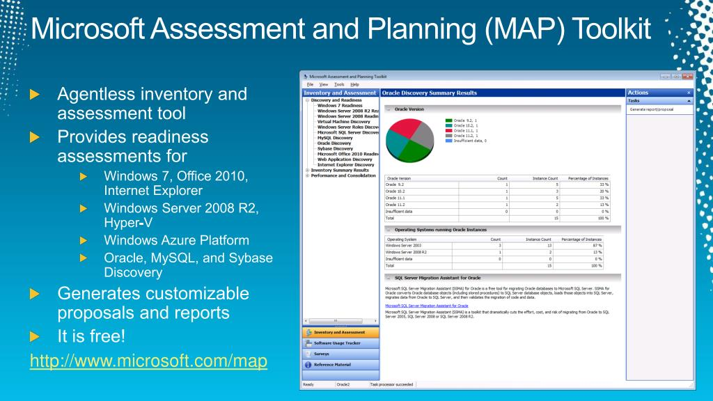PPT - Automating Database Migration to SQL Server PowerPoint