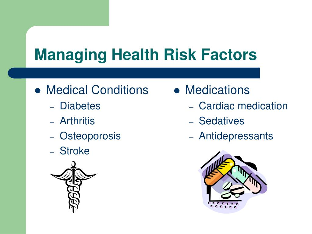 Medical Conditions