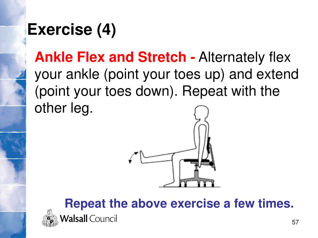 Exercise (4)
