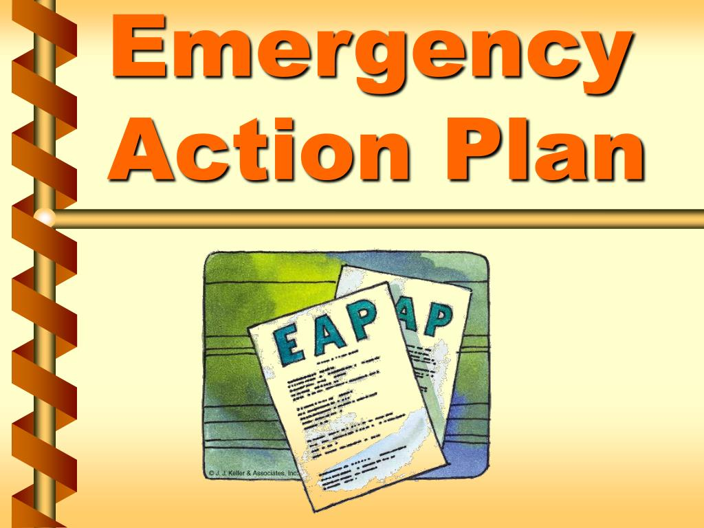 Emergency Action Plan | Ppt Emergency Action Plan Powerpoint Presentation Id 574221