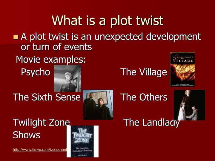 Twilight plot summary