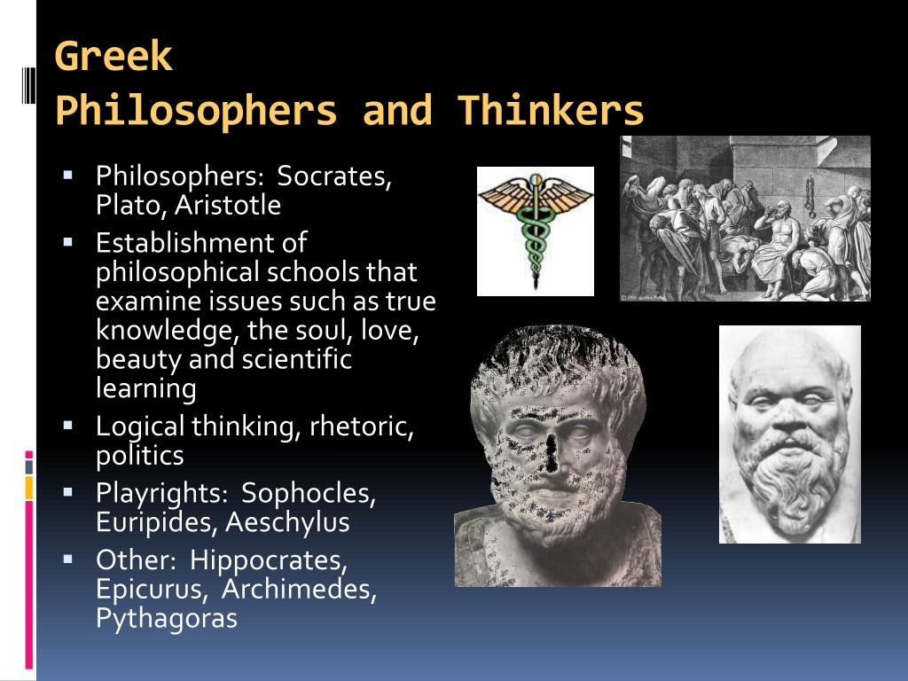 exploring the philosophical thinking of greek philosophers aristotle and plato