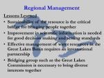 regional management21