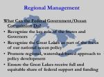 regional management22