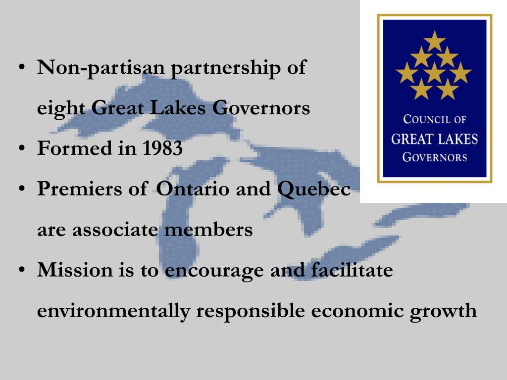 Non-partisan partnership of