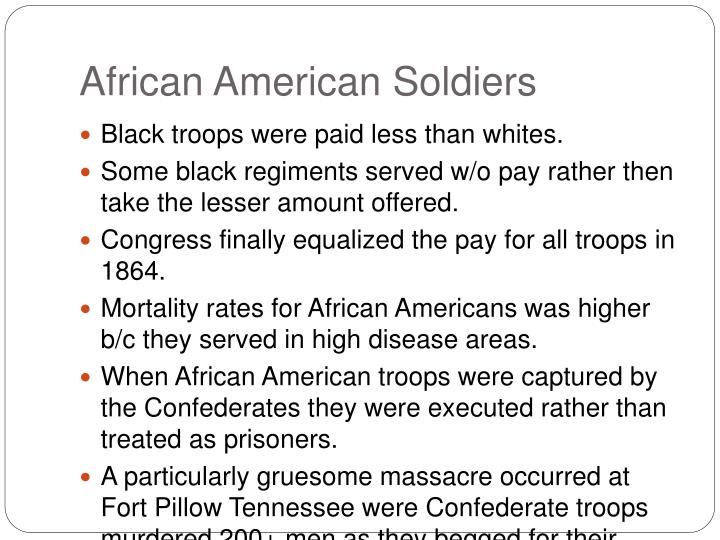 African american soldiers3