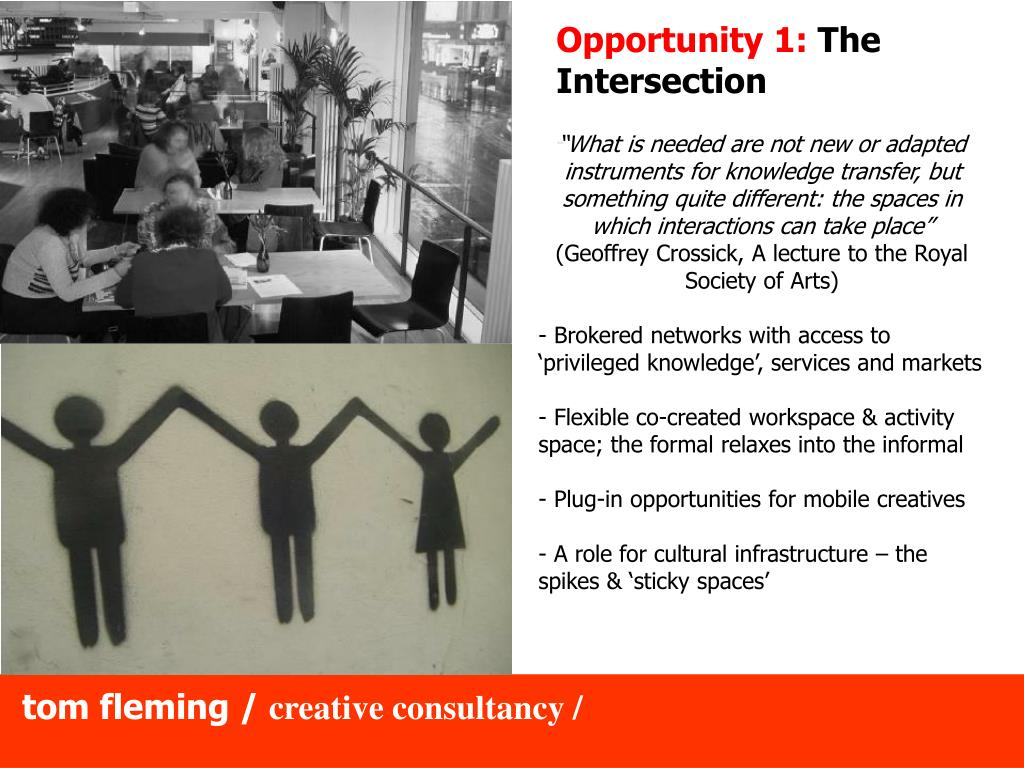 PPT - tom fleming / creative consultancy / PowerPoint