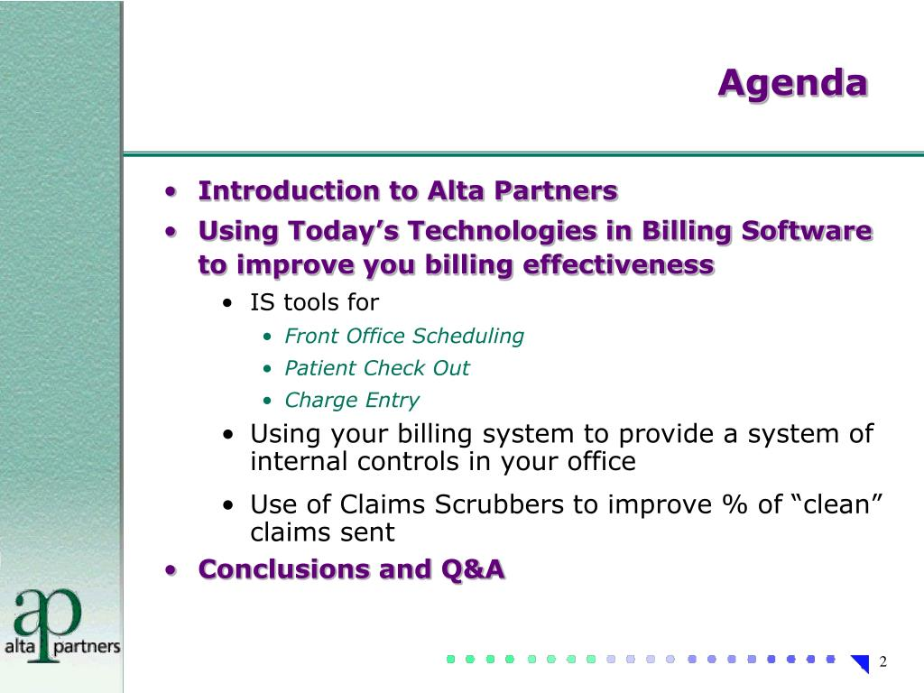 PPT - Office Operations: Using today's technology to improve your