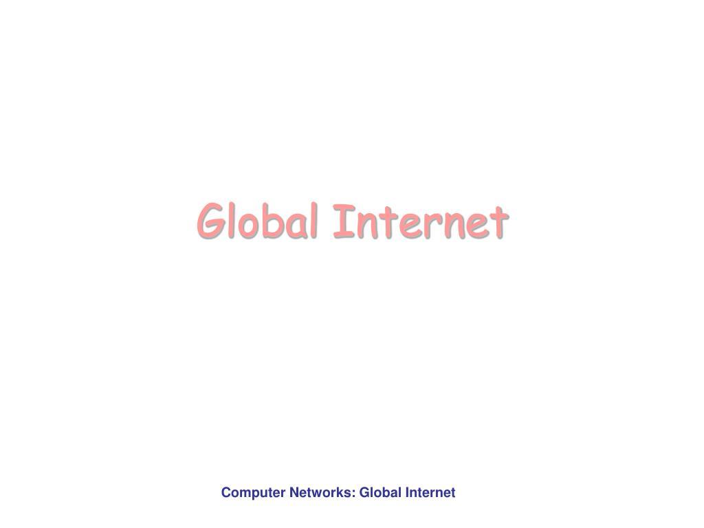 global internet l.