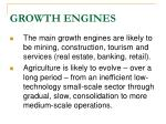 growth engines