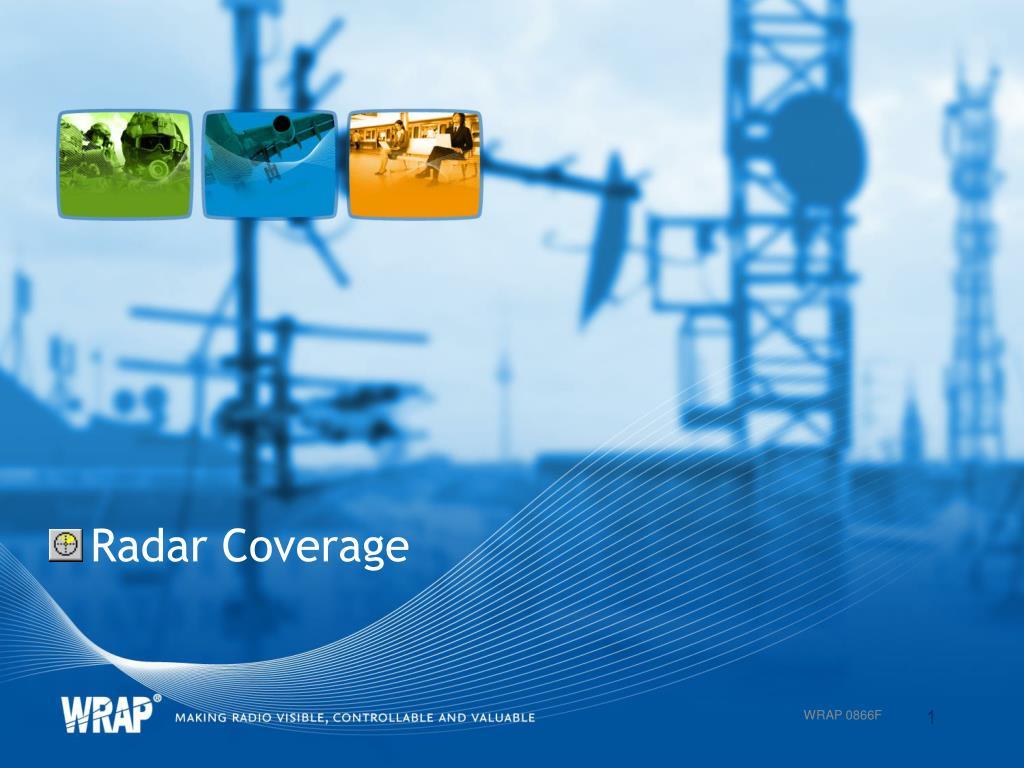 radar coverage l.