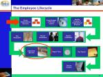 the employee lifecycle