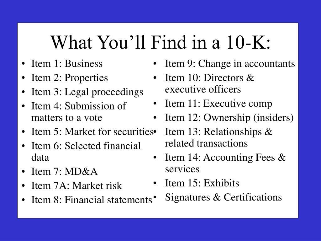 Item 9: Change in accountants