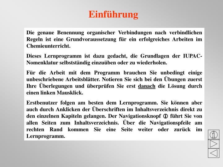 Charmant Nomenklatur Benennung Chemischer Verbindungen Arbeitsblatt ...