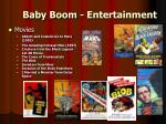 baby boom entertainment32