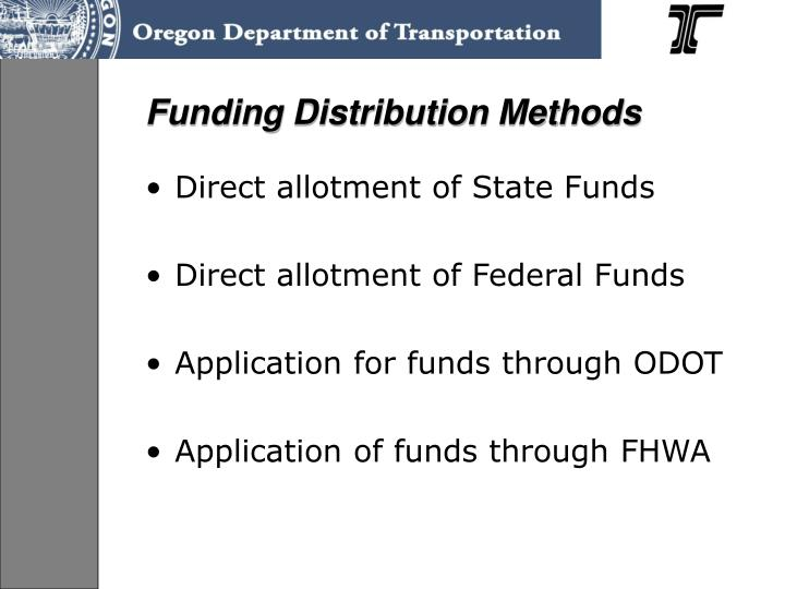 an introduction to the federal funding program Federal funds are currently allocated through four statutory formulas that are based primarily on census poverty estimates and the cost of education in each state leas target the title i funds they receive to public schools with the highest percentages of children from low-income families.