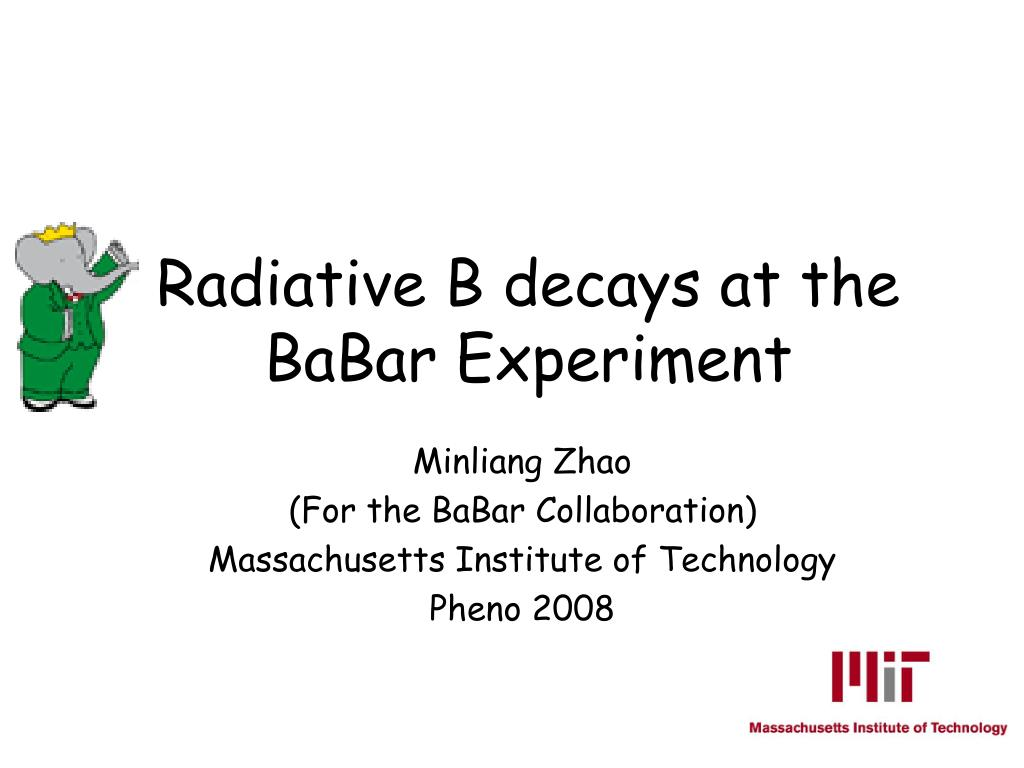 radiative b decays at the babar experiment l.