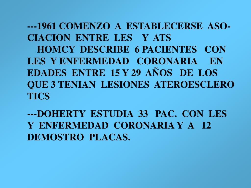 ---1961 COMENZO  A  ESTABLECERSE  ASO-
