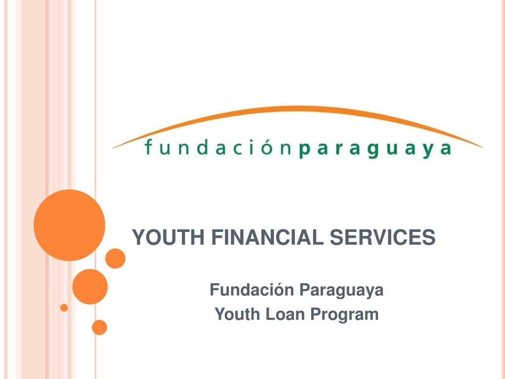 youth financial services l.