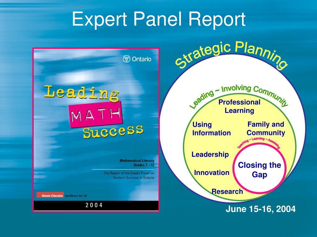 Teaching ~ Learning ~ Assessing