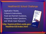 healthierus school challenge54