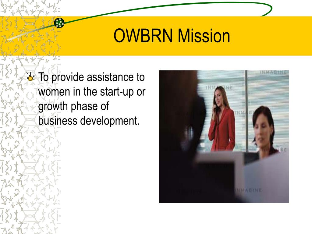 OWBRN Mission