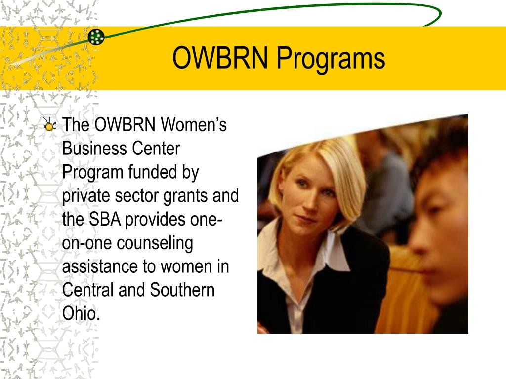OWBRN Programs