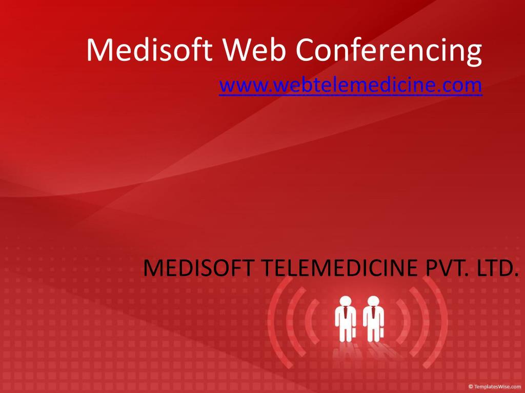 medisoft web conferencing www webtelemedicine com l.