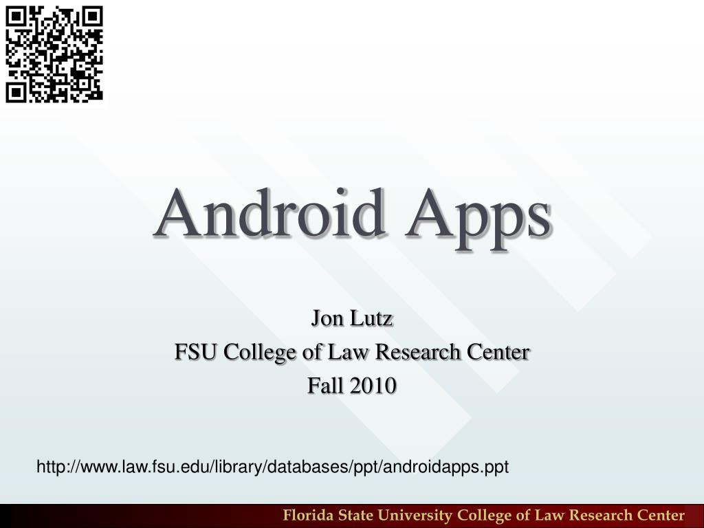 android apps l.