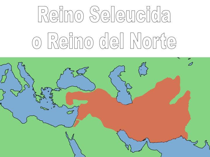 Reino Seleucida