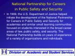 national partnership for careers in public safety and security4