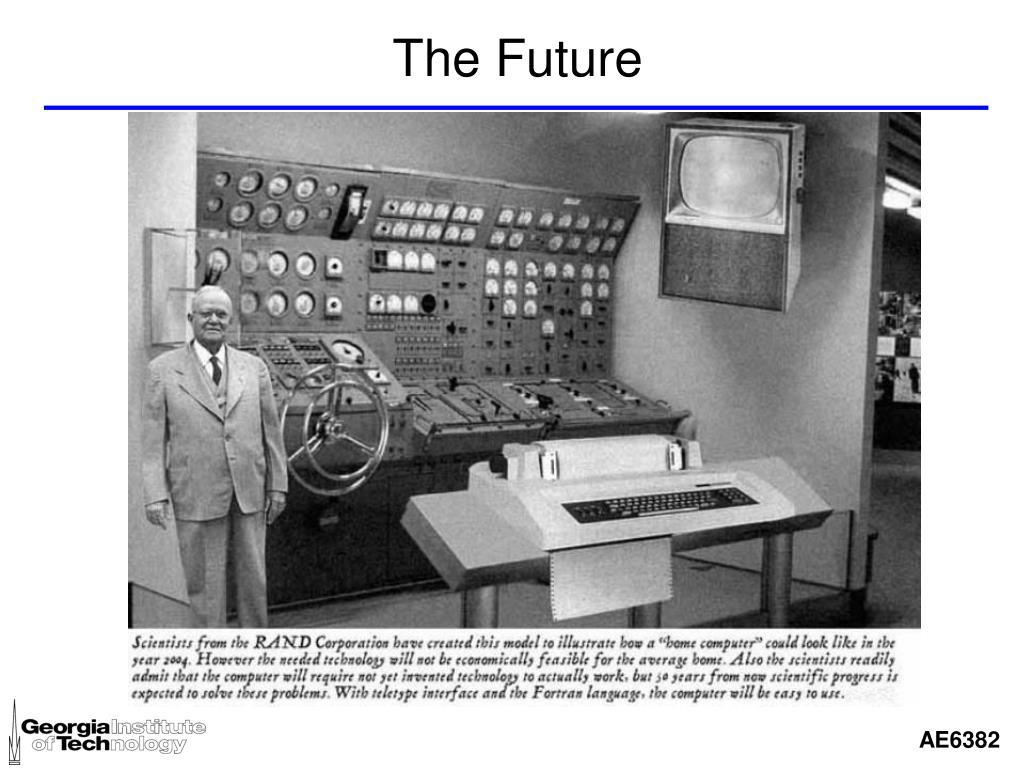 the future l.