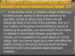 the problem of alternate descriptions nagel s quandary on indiscriminate attack nagel 131