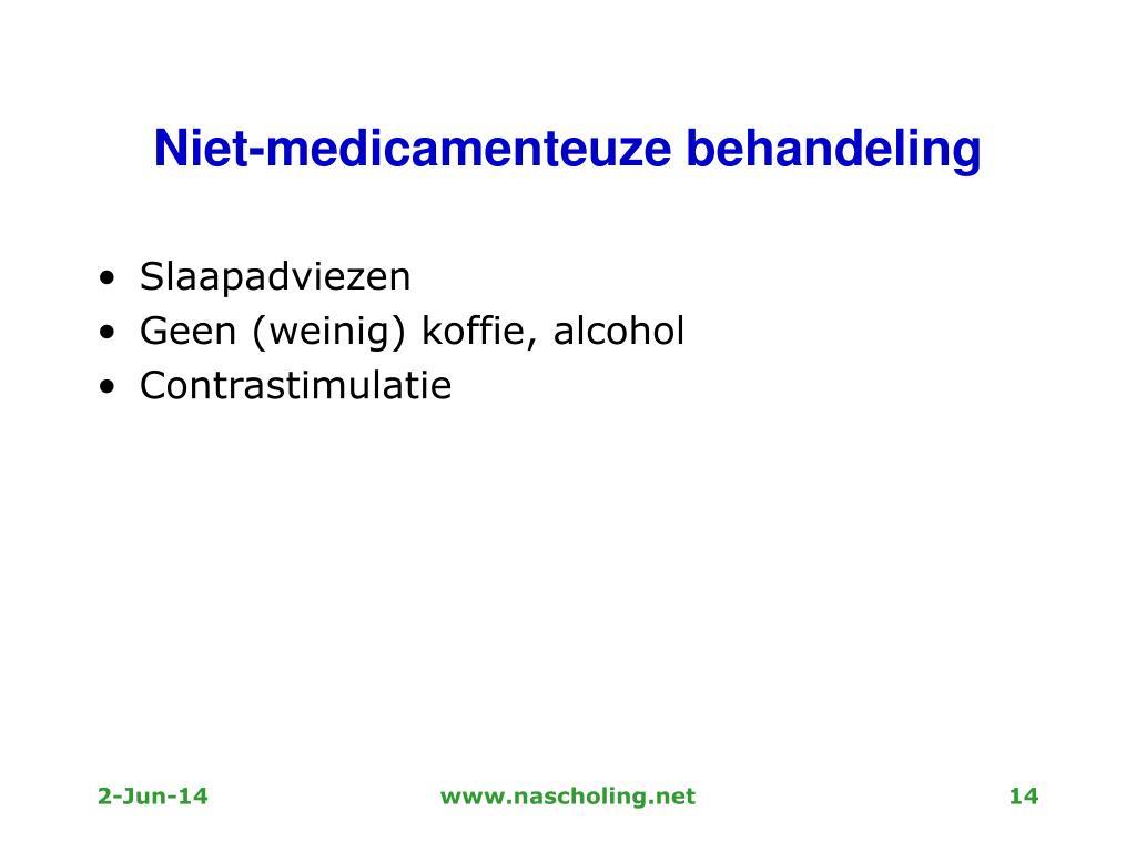 medicamente rls