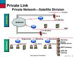 private link