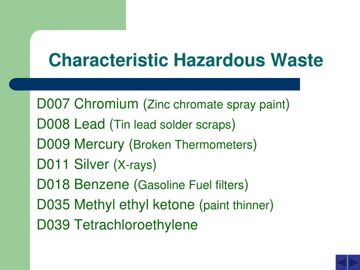 Benzene In Spray Paint