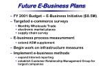 future e business plans