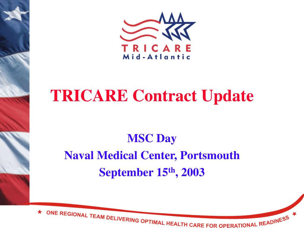 tricare contract update l.