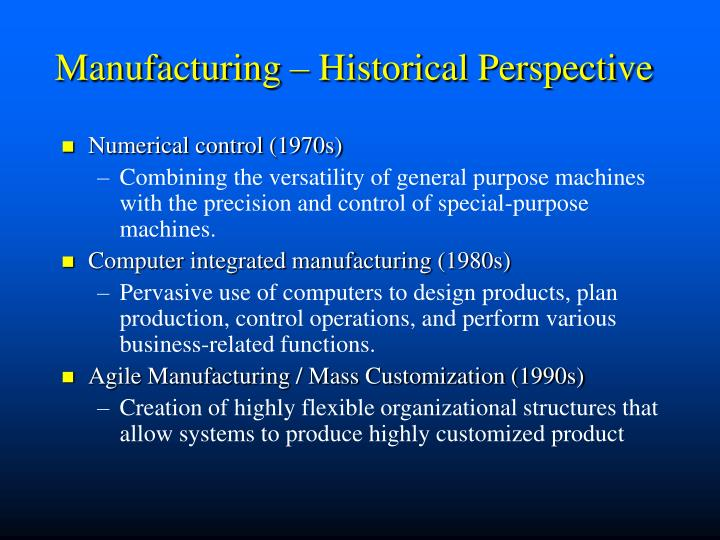 manufacturing perspective Industrial perspectives on applications in addition to the challenges already outlined, from a commercial or industrial perspective additional challenges exist namely cost, stability, safety and end of life the cost of producing a dispersible graphene and then dispersing it must be competitive.