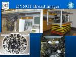 dynot breast imager