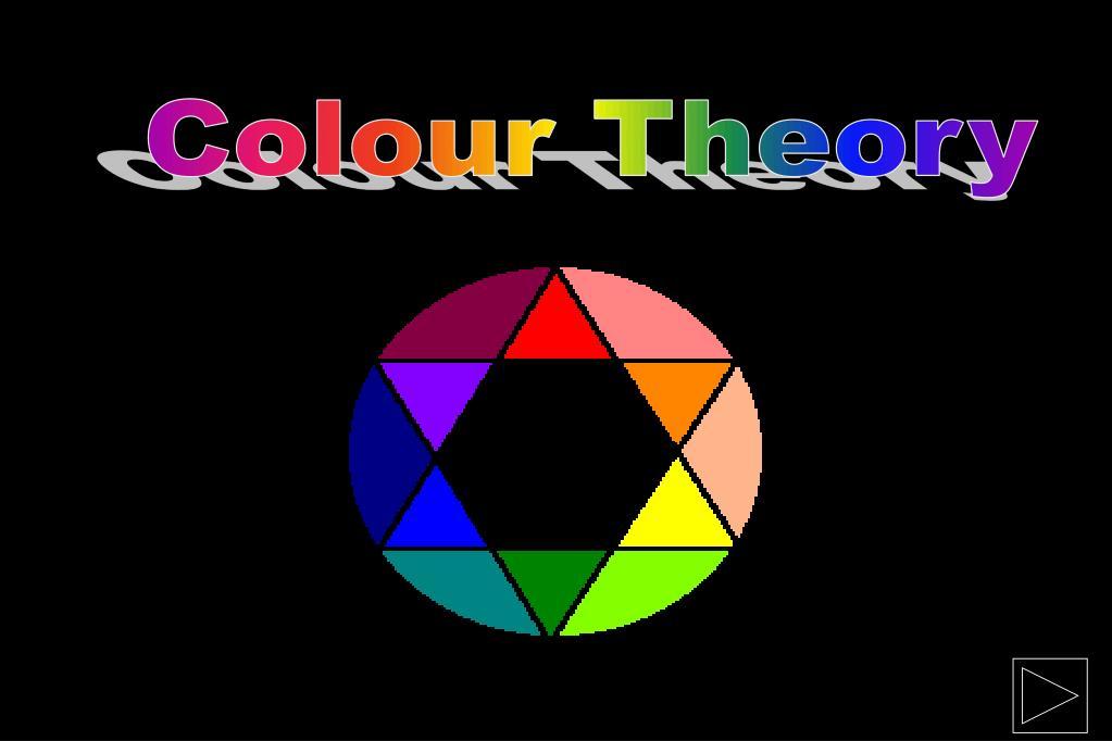 colour theory l.